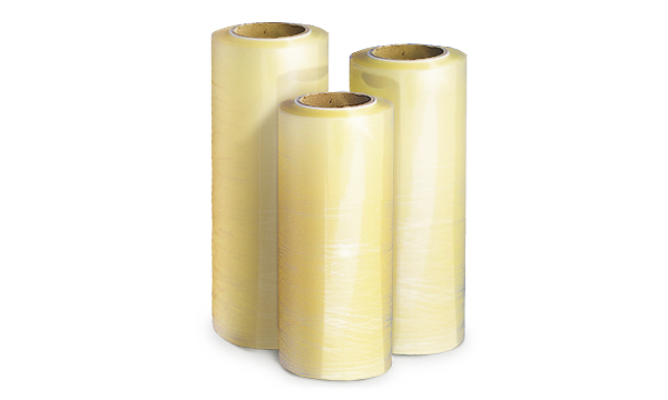 PVC food stretch film