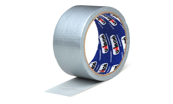 UNIBOB® А=reinforced adhesive (duct) tape